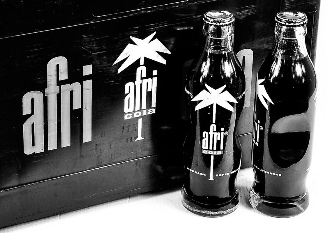 Markenlexikon Afri Cola