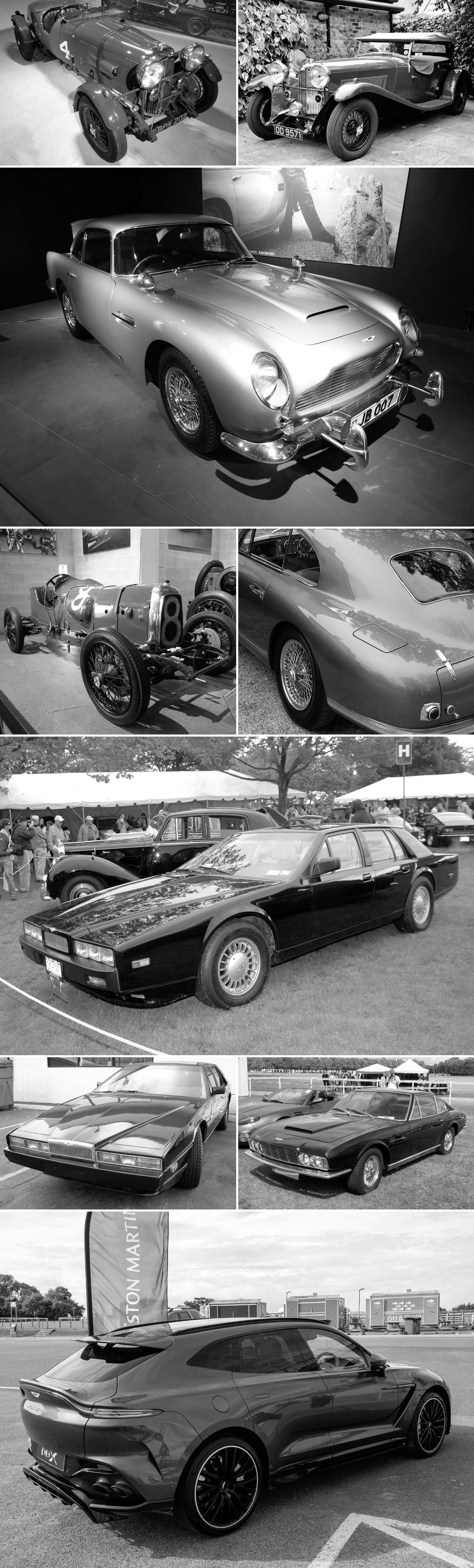 Markenlexikon Aston Martin Lagonda