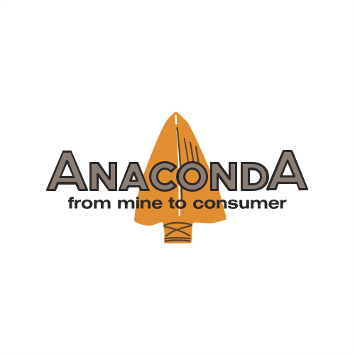 Anaconda Copper Logo