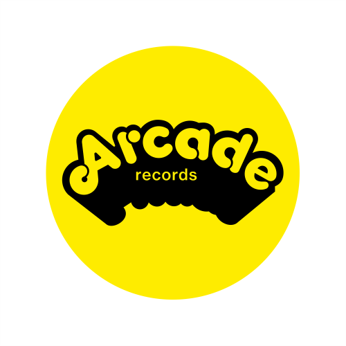 Arcade Records Logo