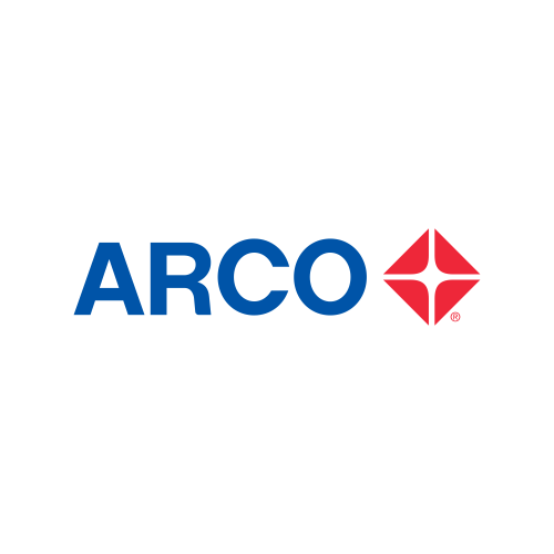 ARCO Atlantic-Richfield Logo