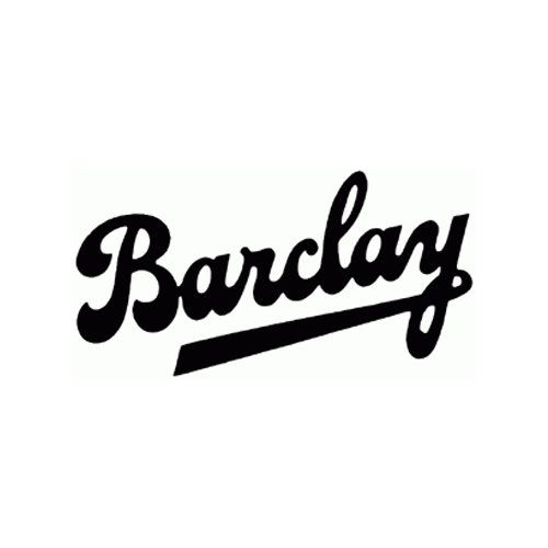 Barclay Records Logo