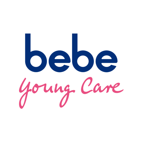 bebe Young Care Logo