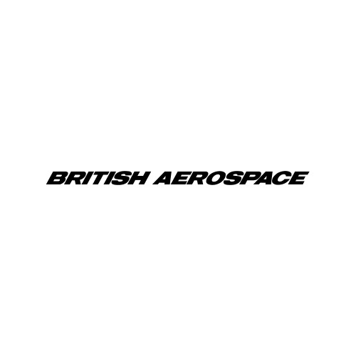 British Aerospace Logo