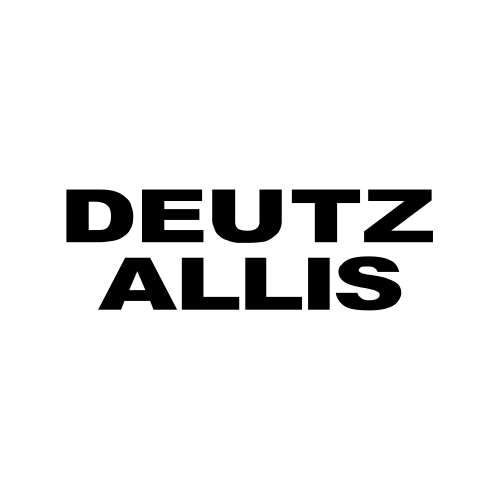 Deutz-Allis Logo