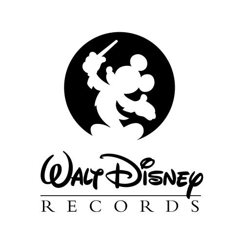 Disney Records Logo
