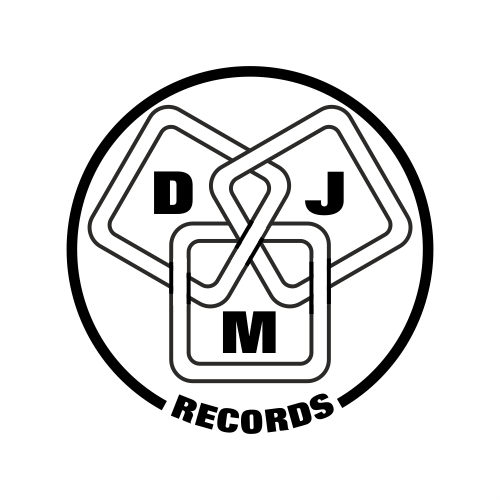 DJM Records Logo
