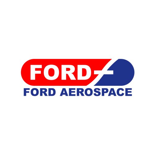 Ford Aerospace Logo