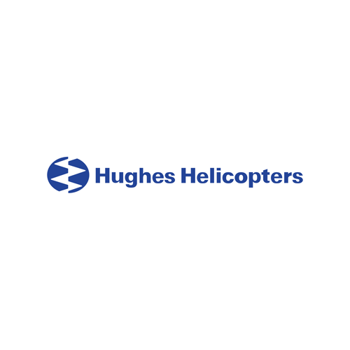Hughes Helicopters Logo