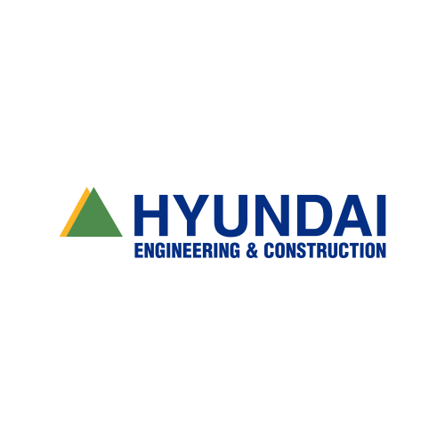 Hyundai Engineering and Construction Logo