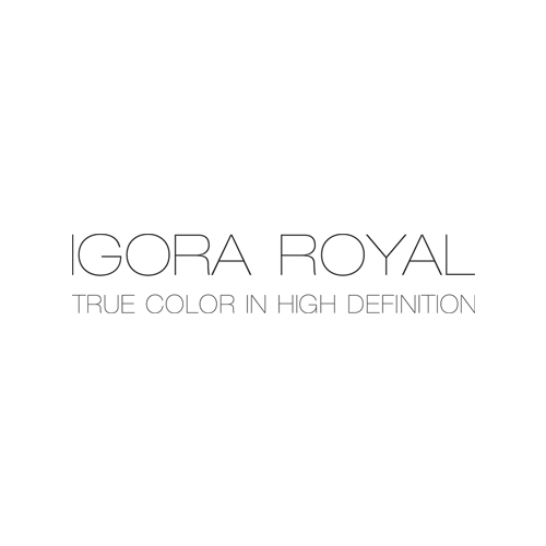 Igora Royal Logo