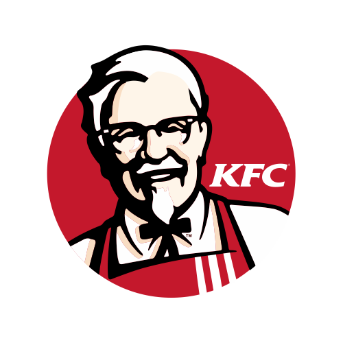 KFC (Kentucky Fried Chicken) Logo
