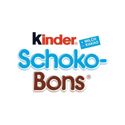 Kinder Schokobons Logo