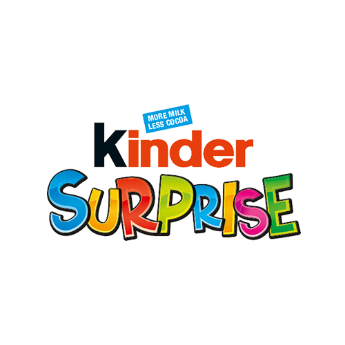 Kinder Surprise Logo