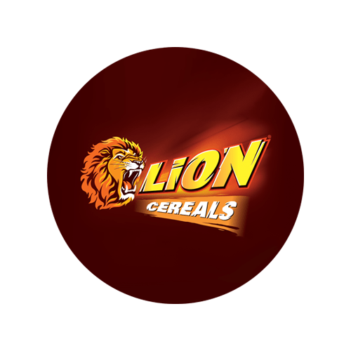 Lion Cereals Logo