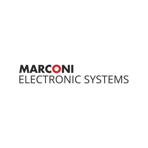 Marconi Electronic Systems Logo
