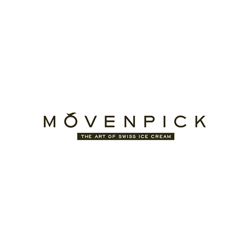 Moevenpick Ice Cream Logo