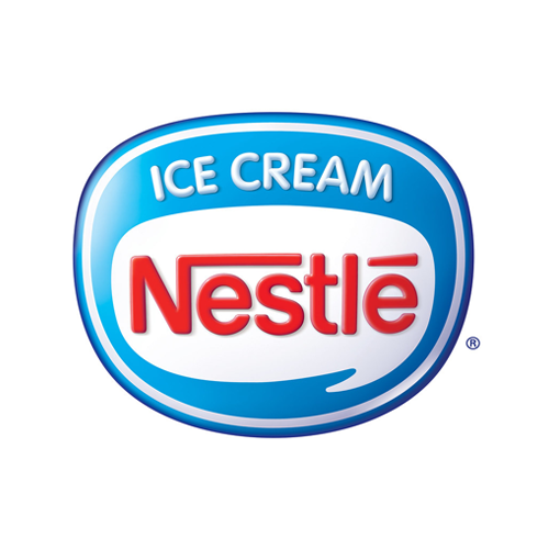 Nestlé Ice Cream Logo