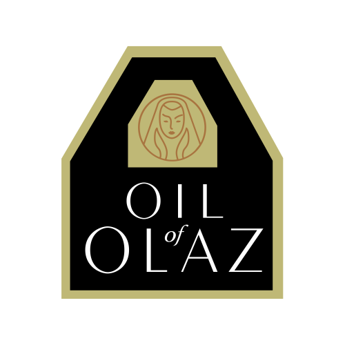 Oil of Olaz Logo