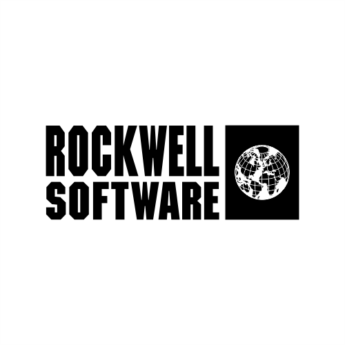 Rockwell Software Logo