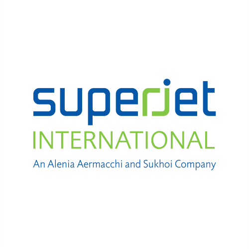 SuperJet International Logo