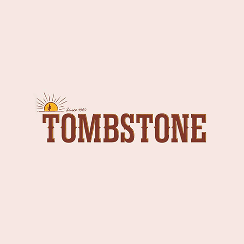 Tombstone Pizza Logo