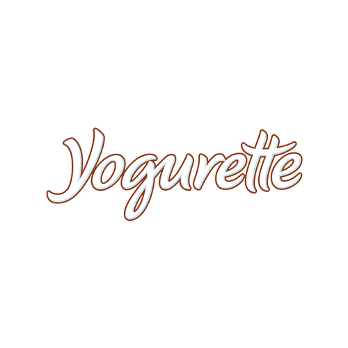 Yogurette Logo